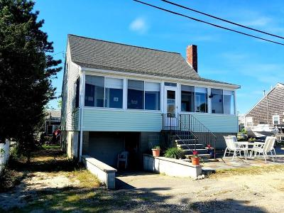 Scituate Single Family Home Contingent: 9 Brunswick St