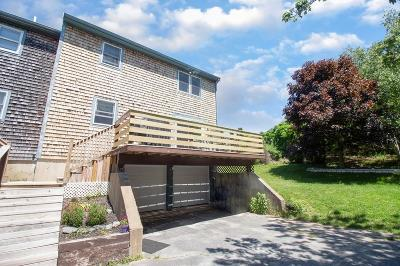 Plymouth Single Family Home For Sale: 57 C Stafford St