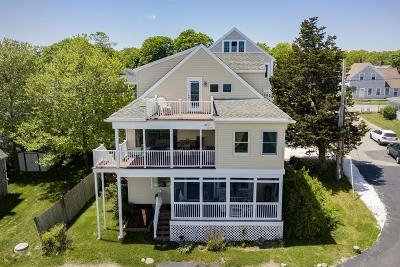 Marshfield Single Family Home For Sale: 62 Landing Rd