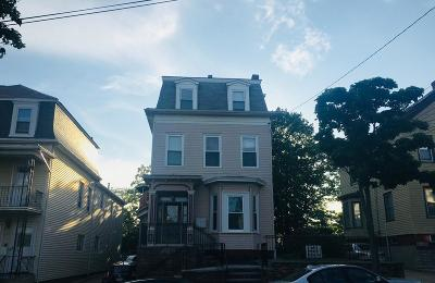 Somerville Condo/Townhouse Under Agreement: 10 Austin St #3