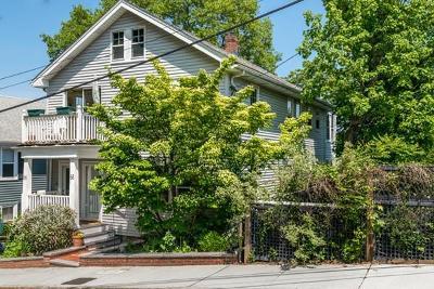 Multi Family Home Under Agreement: 66-68 Hillock St
