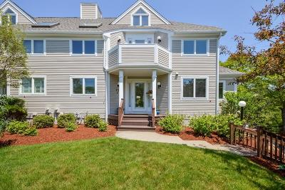 Falmouth Condo/Townhouse For Sale: 73b Fairway Pointe Rd #73B