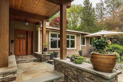 Belmont Single Family Home Under Agreement: 47 Greensbrook Way