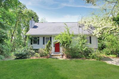 Framingham Single Family Home For Sale: 76 Elm St