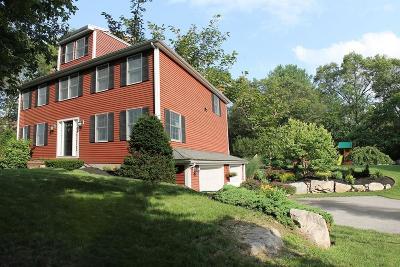 Abington Single Family Home Under Agreement: 35 Carmen Lane