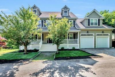 Woburn Single Family Home For Sale: 4 Doherty Place