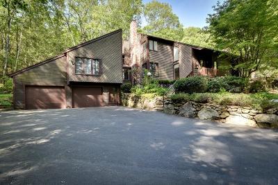 Sudbury Single Family Home For Sale: 15 Adams Road