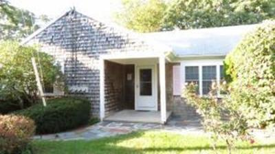 Barnstable Condo/Townhouse For Sale