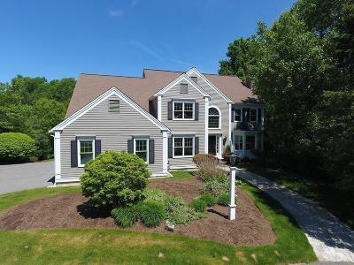 Sudbury Single Family Home For Sale: 22 Julians Way