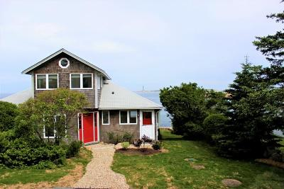 Rockport Single Family Home Contingent: 62 Eden Road