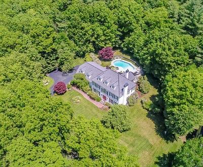 Hopkinton Single Family Home For Sale: 17 Elizabeth Road