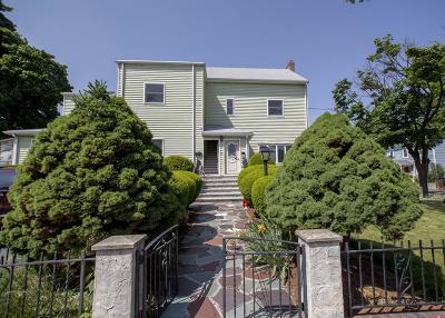 Medford Multi Family Home For Sale: 14 Central Ave