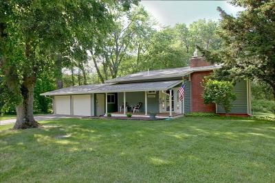 Wayland Single Family Home Contingent: 11 Cameron Road