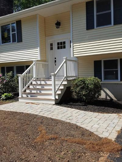 Wenham, Hamilton Single Family Home Price Changed: 165 Forest St