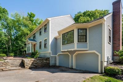 Sudbury Single Family Home For Sale: 12 Antique Circle