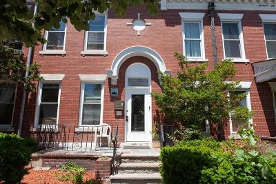 Single Family Home For Sale: 1743 Commonwealth Ave.