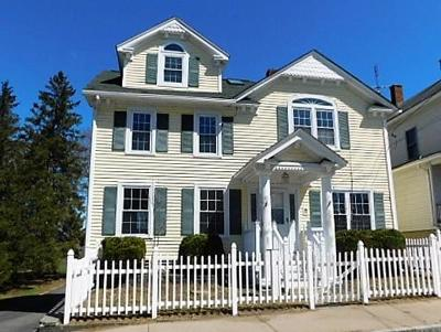 Ware Single Family Home Under Agreement: 15 Monroe St
