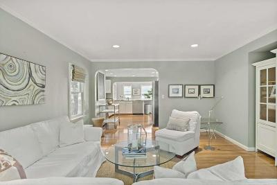 Quincy Single Family Home Under Agreement: 23 Crabtree Rd