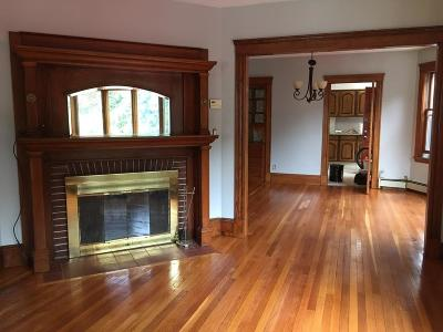 Rental For Rent: 129 Corey Street #1