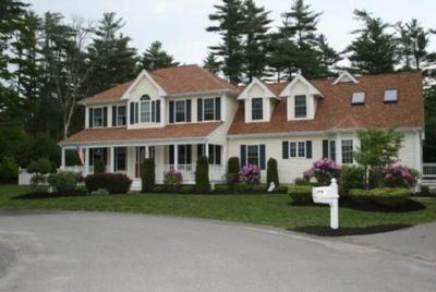 Wareham Single Family Home For Sale: 8 Foundry Cir