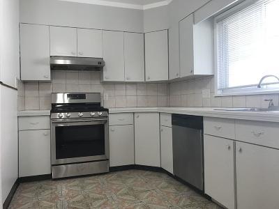 Medford Rental For Rent: 293 Boston Ave #2