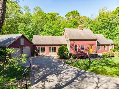 RI-Newport County Single Family Home Price Changed: 28 Oak Forest Dr