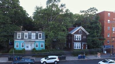 Somerville Multi Family Home Under Agreement: 78 & 82 Beacon St.