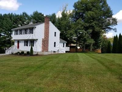 Marlborough Single Family Home For Sale: 45 Tassi Drive