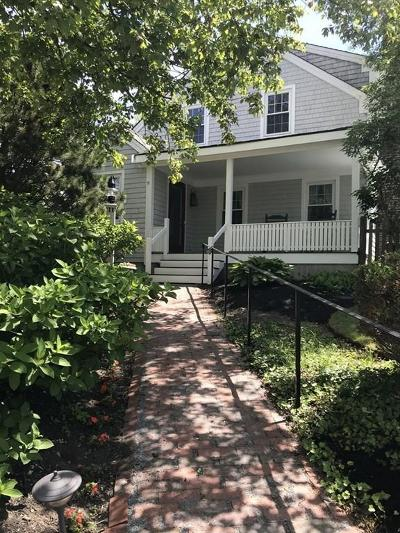 Scituate Single Family Home For Sale: 11 Sunset Rd