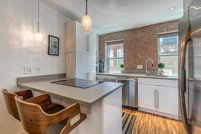 Condo/Townhouse Under Agreement: 112 Prince #4