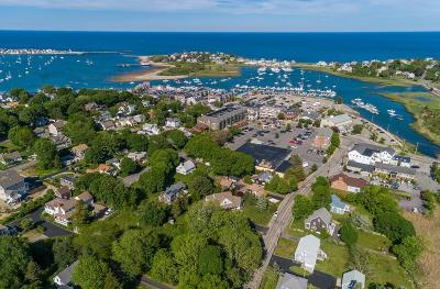 Scituate Single Family Home For Sale: 17 Brook St
