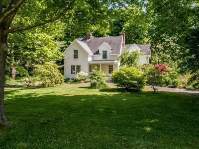 Wenham, Hamilton Single Family Home For Sale: 137 Cherry Street