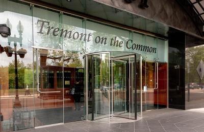 Condo/Townhouse Under Agreement: 151 Tremont St #16P