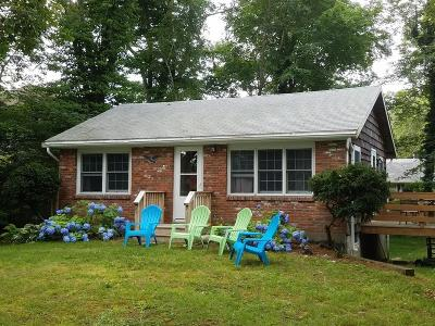 Single Family Home For Sale: 33 Glendon Rd