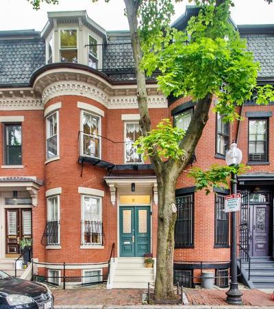 Single Family Home Under Agreement: 10 Saint Charles