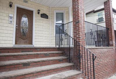 Condo/Townhouse For Sale: 71 W Selden St #5