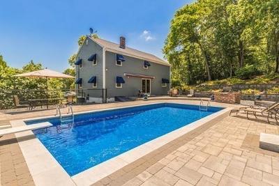 Ipswich Single Family Home For Sale: 20 Juniper Street