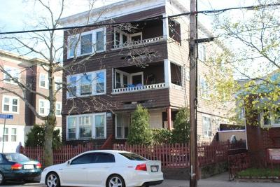 Lynn Multi Family Home For Sale: 60 Fayette St