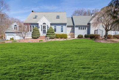 Plymouth Single Family Home For Sale: 55 Treetop Way