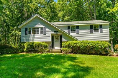 Hopkinton Single Family Home Contingent: 51 Chestnut Street