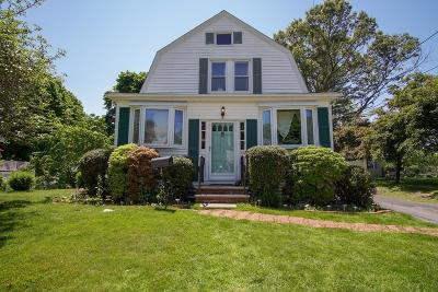 Holbrook Single Family Home Price Changed: 22 Hillview Ave