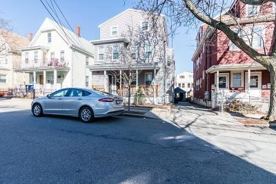 Somerville Multi Family Home For Sale: 43-45 Derby St