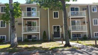 Marshfield Condo/Townhouse For Sale: 451 School St #12-4