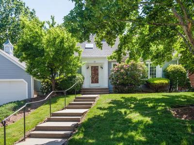 Middleton Condo/Townhouse Under Agreement: 31 Stony Brook Ln #31