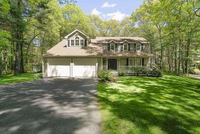 Pembroke Single Family Home For Sale: 25 Fairway Ln