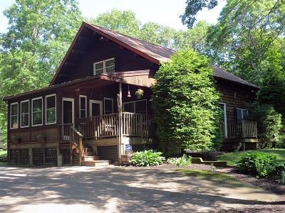 Norton Single Family Home For Sale: 61 Richardson Avenue