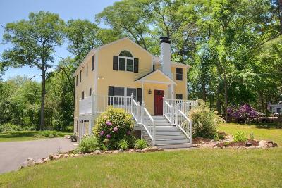 Middleton Single Family Home Under Agreement: 12 Riverview Dr