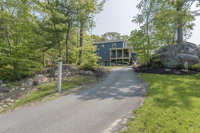 Gloucester Single Family Home Contingent: 255 Magnolia Avenue