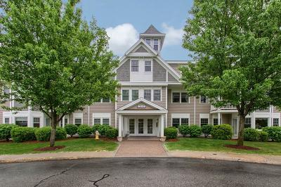 chelmsford Condo/Townhouse For Sale: 6 Technology Dr #123