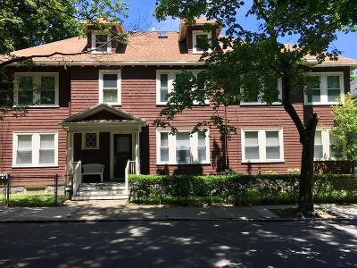 Rental For Rent: 47 Iroquois #1